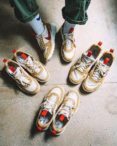 Nike x Tom Sachs Mars Yard 2.0 Releases July 27