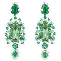 Новая коллекция Dior High Jewellery, Buro 24/7
