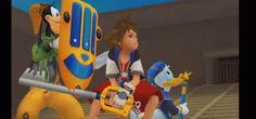 Kingdom Hearts HD Final Mix Gets New Trailer, Still Looks Awesome After All These Years