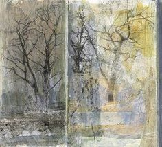 Victoria Crowe Landscape Art, Landscape Paintings, Drawing Course, Sketch Journal, Collage Art Mixed Media, A Level Art, National Portrait Gallery, Sketchbook Inspiration, Photo Tree