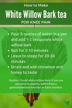 Got Knee Pain? Here are 10 Natural Remedies - Safe & Natural