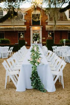 Pebble Hill Plantation Wedding Thomasville Georgia