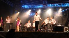 Sligo 2015 - Fleadh Cheoil - Dancers compilation