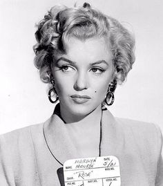 an angel in lace, a fabulous face — Marilyn Monroe in a hair test for Niagara, Old Hollywood, Golden Age Of Hollywood, Hollywood Glamour, Hollywood Actresses, Classic Hollywood, Hollywood Photo, Fotos Marilyn Monroe, Marilyn Monroe Hair, Marilyn Monroe Drawing