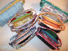 Mini Sew Together Bag_4 open