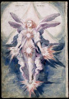De Aetatibus Mundi Imagines -  Francisco de Holanda (1545-1573) g by peacay, via Flickr