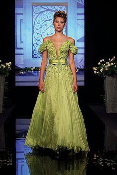 Randa Salamoun Fall-winter 2009-2010 - Couture