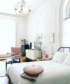 sfgirlbybay is a san francisco based design and lifestyle blog, known for representing 'bohemian modern style.'