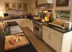 My favorite kitchen!