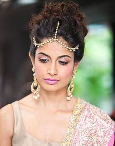 Celebrity Makeup Artists In India