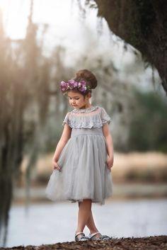 Girls Dresses for Weddings: Flower Girl Dresses, First Communion Dresses, Girls Wedding Attire Cute Girl Outfits, Little Girl Dresses, Kids Outfits, Flower Girl Dresses, Girls Dresses, Dresses Near Me, Francescas Dresses, Dress Anak, Glamorous Outfits