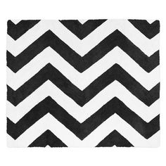 You'll love the Chevron Black and White Rug at Wayfair - Great Deals on all Décor  products with Free Shipping on most stuff, even the big stuff.