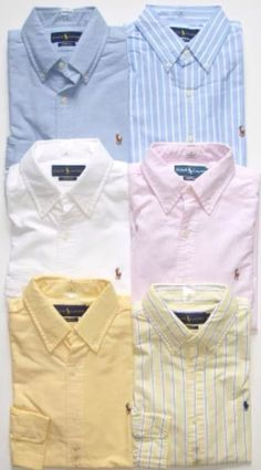 f39450d399b Keeping it classic for the summer with Ralph Lauren Polo