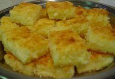 Queijadinha | Doces e sobremesas > Queijadinha | Receitas Gshow