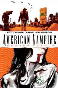 AMERICAN VAMPIRE: SECOND CYCLE #1 | Vertigo