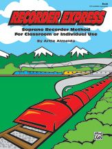 Alfred Music | Recorder Express | Book