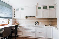 Квартиросъемка: пятикомнатная квартира с картинами, написанными дизайнером - citydog.by | журнал о Минске