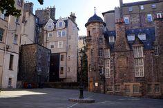 Hidden Things To Do & See in Edinburgh, Scotland