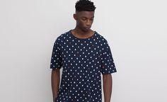 Pull&Bear shirt verkrijgbaar op de webshop!