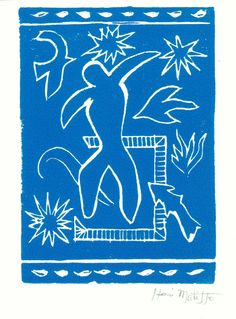Henri Matisse Original Hand-Signed Limited Edition by jph948