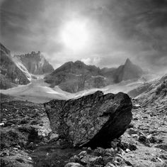 This is a picture taken in Tribulaunhütte in the mountains in the Austrian alps in Tirol which is also available as a photography print from my Etsy shop. PRINTED IMAGE SIZE : 5 inches x 5 inches, 8 inches x 8 inches, 11 inches x 11 inches and 16 inches x 16 inches. #mood #atmosphere #art #minimalist #austrian alps #photography #prints #landscape #prints #nature #print #mountains #tirol #austria #alps Mountain Photography, Fine Art Photography, Landscape Prints, Black And White Pictures, Alps, Shopping Stores, Online Shopping, Black And White Photography, Lovers Art