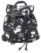 The Nightmare Before Christmas Jack Slouch Backpack from Hot Topic. Shop more products from Hot Topic on Wanelo. Jack Skellington, Jack Disney, Backpacking For Beginners, Jack The Pumpkin King, Slouch Bags, Divas, Tactical Backpack, Jack And Sally, Band Merch