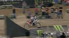 Nice!!! Motorcross woooohoohooo!!!