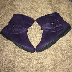 Neitsi 10pcs 18inch colored highlight synthetic clip on in hair nwot purple boots size 95w i love these boots but could never find anything to pmusecretfo Choice Image