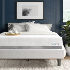 New Nora 12 Medium Memory Foam Mattress by Nora top rated furniture sale. offers on top store Queen Platform Bed, Platform Bed Frame, Upholstered Platform Bed, 5 Piece Bedroom Set, Bed Reviews, Adjustable Beds, Headboard And Footboard, Panel Bed, Foam Mattress