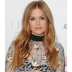 The 16 Most Beautiful Hair-Color Ideas for Redheads
