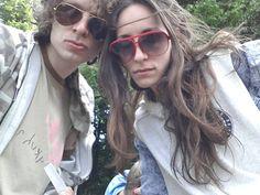 Corinna Engel & Christian Kaiser #heroinchic #heroinkids www.Store-HeroinKids.de