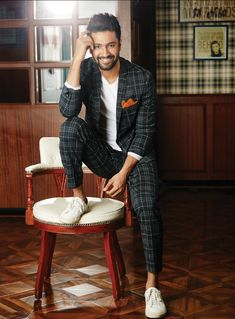 Bollywood Actors, Bollywood Celebrities, Indian Men Fashion, Mens Fashion, Portrait Photography Men, Man Crush Everyday, Actors Images, Star Cast, Dream Guy