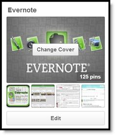 I have B-I-G plans next year for Evernote!  How do you use Evernote to monitor student progress?