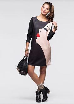 9bac4d06ca85 Okouzlující dívčí šaty najdete online u bonprix