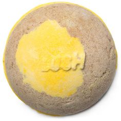 Honey Bee Bath Bomb #LUSH