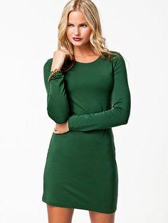 Slim Jersey Dress - Filippa K   Nelly.com