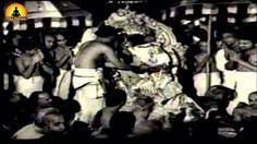 Tirupati Venkateswara swamy rare video - Lord Balaji Rare Video