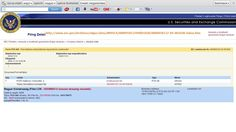Kedves Olvasóm!   Magyar Kormányunk 2004.11.12-én USA-ban egy bejegyzett vállalat lett.   Ha a fenti nem nyílt meg, e tényt a lenti linkre lépve magad is megtekintheted   http://www.sec.gov/cgi-bin/browse-edgar?action=getcompany=0000889414===exclude=40=40...
