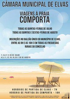 Viagens à Praia da Comporta   Portal Elvasnews