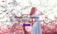 Mostile is a name created by iPOTT IKV and is available for sale.  A play around with combination of  Italian words .  The name is easy to pronounce and remember.  And very very stylish.   The domain is owned by us and is also available for sale.
