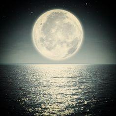 Abundance full moon