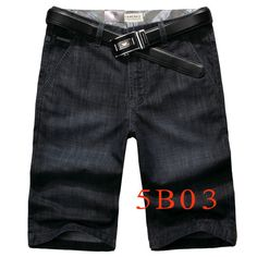 Hombre Corto Jeans burberry 0013 [BURBERRY M00940] - €56.99 : barata burberry en España!