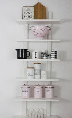 Ikea 'Värde' kitchen shelf $49