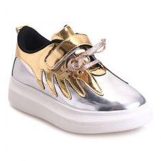 Platform Shoes For Women - Cheap Platform Shoes & Platforms Online Sale At Wholesale Price | Sammydress.com