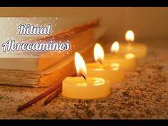 Ritual Abrecaminos - Hechizos y Rituales