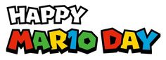My Nintendo - Mar10 Day rewards now live   My Nintendo is offering Mario-themed rewards all day including 30 percent off the Mario Kart 8 game for the Wii U console the Mario Kart 8 DLC Pack 2 that features Animal Crossing characters and two Mario-inspired wallpapers. Visit http://ift.tt/1RlHLCI for more information and to redeem My Nintendo points.  Grab yours here  from GoNintendo Video Games