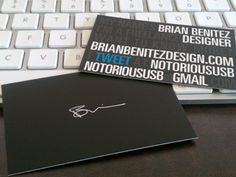 New Business Cards designed by Brian Benitez. Connect with them on Dribbble; the global community for designers and creative professionals. Cleaning Business Cards, Cool Business Cards, Business Card Design, Graphic Design Inspiration, Design Ideas, Clean Design, Branding, Card Designs, Cool Stuff