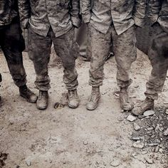 marines / afghanistan.. someone that is willing to die just to protect you now that's a man you marry on the spot. ..