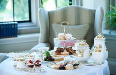 The Difference between Afternoon Tea, High Tea, Cream Tea and Elevenses