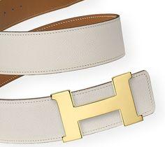 Hermes belt. Yes, please.